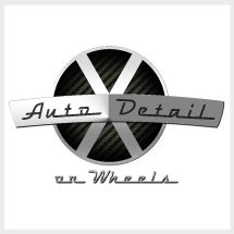 Auto Detail on Wheels