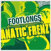 Subway Footlong Fanatic Frenzy