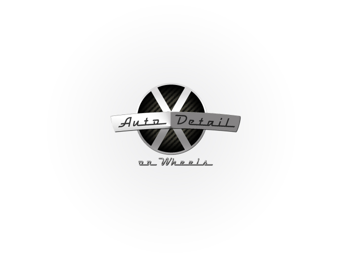Auto Detail on Wheels Logo