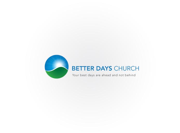 Iglesia Dias Mejores Logo English